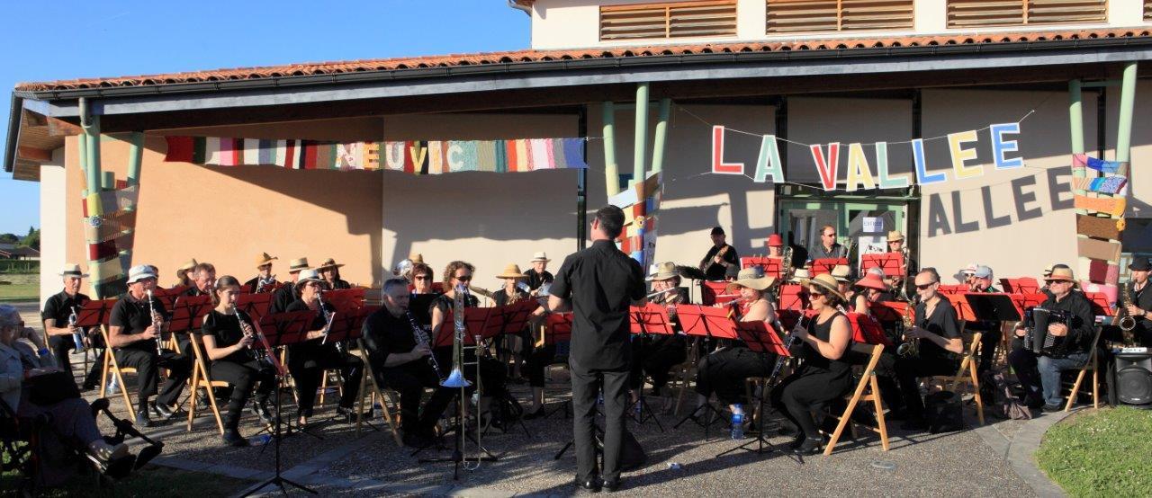 24 mai 2017 - Neuvic (Festival La Vallée)