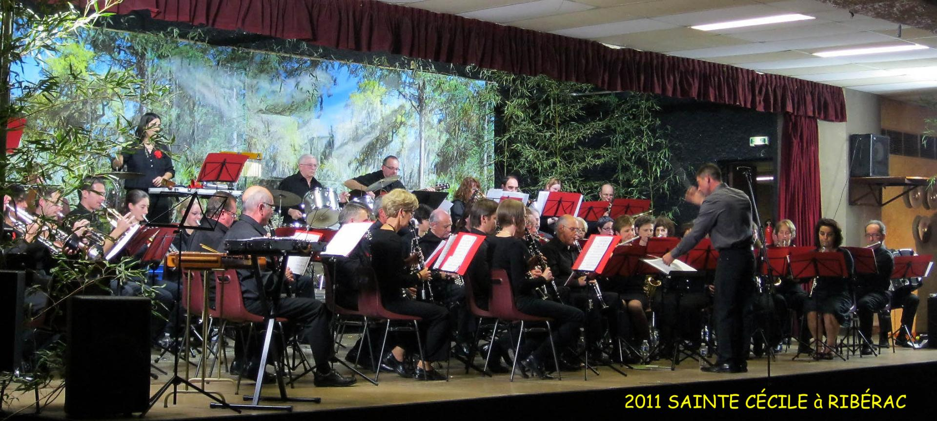 2011 12 sainte cecile 1