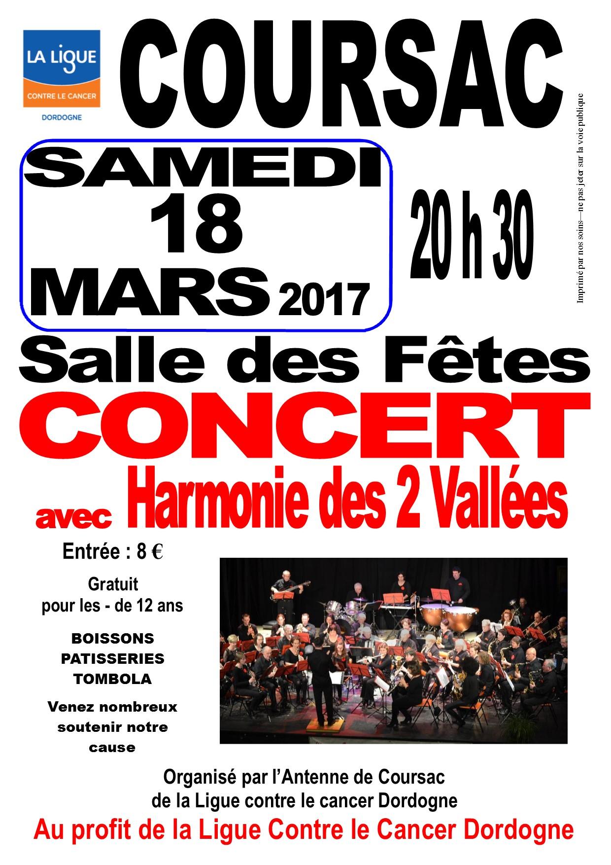 2017 03 18 coursac concert